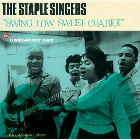 Swing Low Sweet Chariot / Uncloudy Day (CD)
