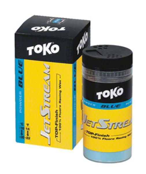 Toko JetStream Powder 2.0: Cold by Toko