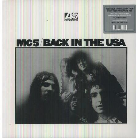 - Back In The Usa (Vinyl)