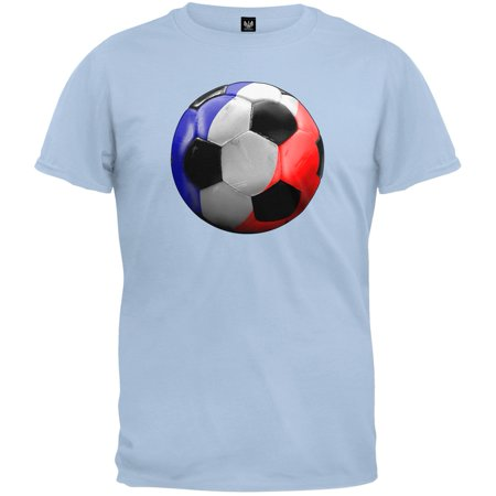World Cup France Soccer T-Shirt