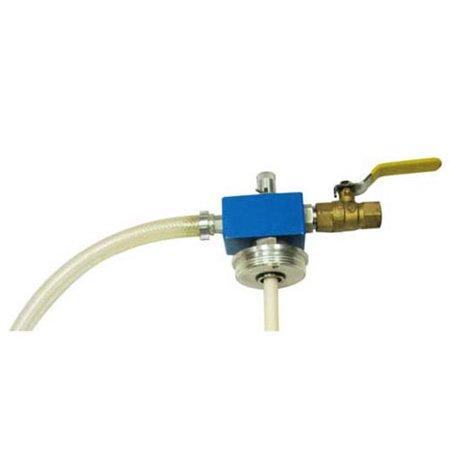 Action Pump CMX2 Liquid Ratio Mixer, 0-57%