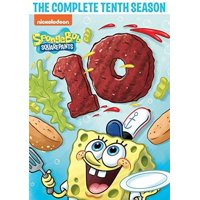 Spongebob Squarepants: The Complete Tenth Season (DVD)