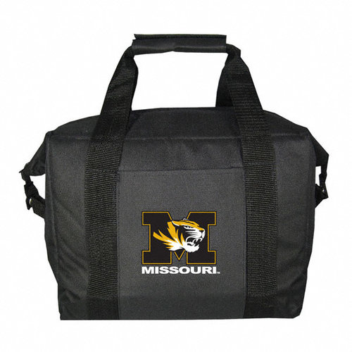 Missouri Mizzu Tigers Kooler Bag