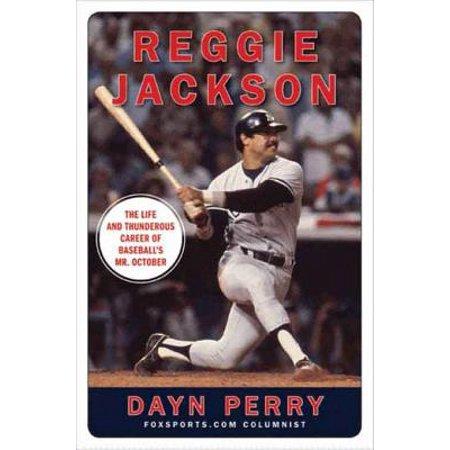 Reggie Jackson - eBook