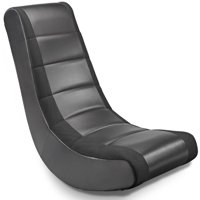 The Crew Furniture Classic Video Rocker Gaming Chair, Multiple Colors