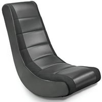 Walmart.com deals on The Crew Furniture Classic Video Rocker Gaming Chair
