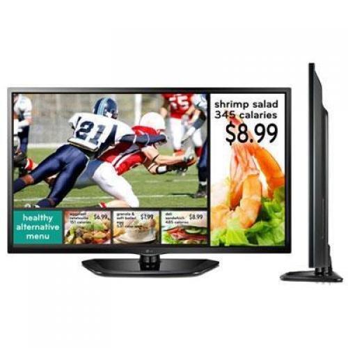 LG Electronics 47LN549E 47-inch EzSign TV