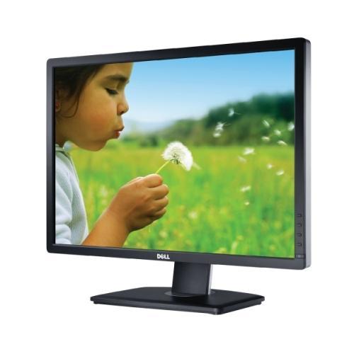 "Dell UltraSharp U2412M 24"" LED LCD Monitor - 16:10 - 8 ms 2KL0307"