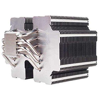 SilverStone tek heligon cpu cooler for intel socket lga77...