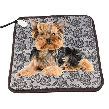 Opets Flymei Waterproof Electric Heating Pads For Pets With Anti Bite Tube  Constant Temperature Warming Bed For Dogs   Istilo293758