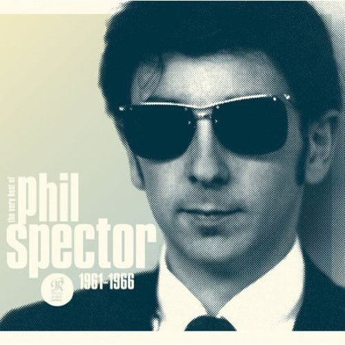 Phil Spector - Wall of Sound [CD]