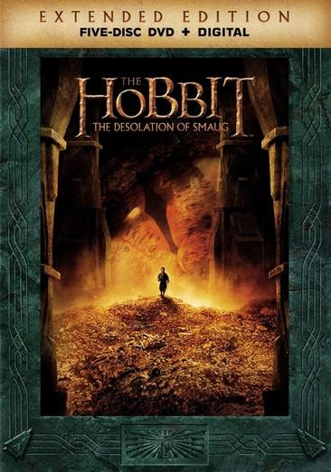 The Hobbit (Other) by New Line Home Video