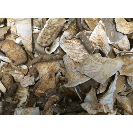 Oyster Mushrooms, Organic ()