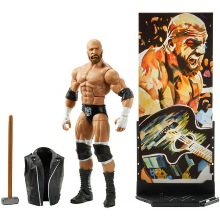 WWE Elite Collection Series # 60, Triple H