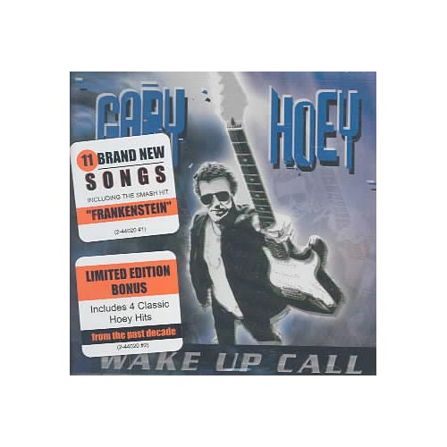 Personnel: Gary Hoey (vocals, guitar); Jamie Carter (bass); Bobby Rock (drums).<BR>Additional personnel: Stuart Ziff (guitar, background vocals); Jesus Florido (violin); Tony Franklin (bass); Frankie Banali, Gregg Bissonette (drums); Jean Marie Horvat (background vocals).<BR>Partially recorded at Silvercloud Recording, Burbank, California.