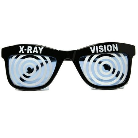 Money Print Tie*DISCONTINUED](Xray Glasses)
