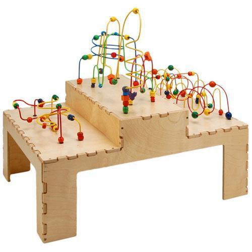 Anatex STU0571 Step Up Rollercoaster Table