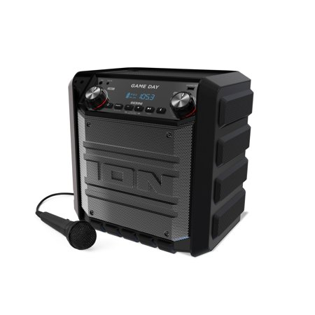 ION Audio Gameday Bluetooth Speaker