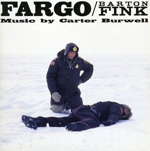 Fargo/Barton Fink Soundtrack (Score)