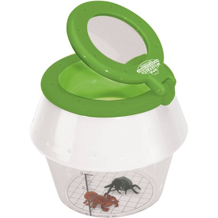 Bug Boxes (Kid Galaxy Wilderness Explorers Bug Jar by Boy Scouts of)