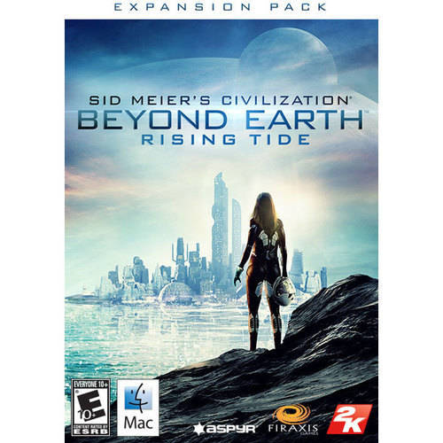 Sid Meier's Civilization: Beyond Earth - Rising Tide (PC) (Email Delivery)