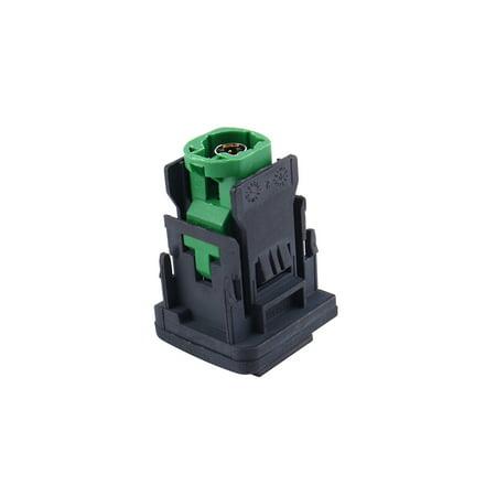 Garosa USB Switch Cable 100cm Harness For RCD510 RNS315 VW Golf MK6 Jetta  MK5 Sagitar
