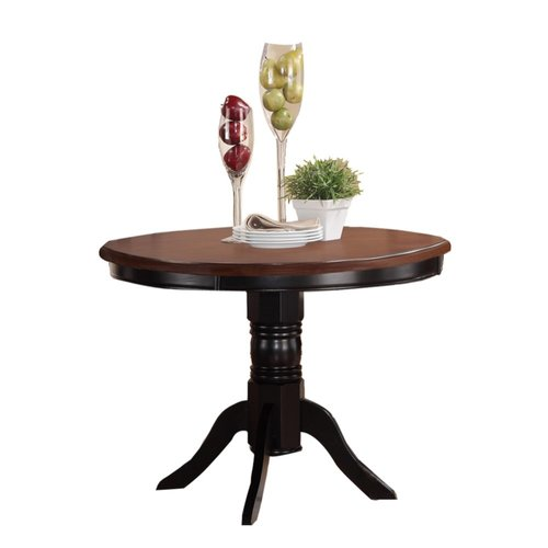 Charlton Home Holst Round Dining Table
