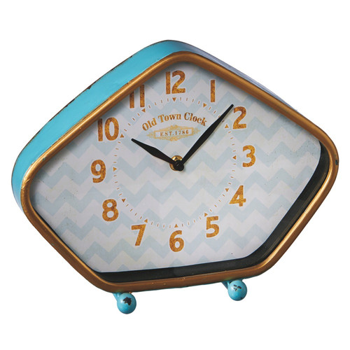 Midwest - CBK CBK Bloom Desk Clock