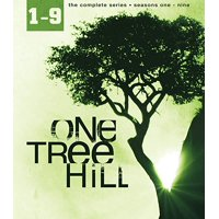 One Tree Hill: The Complete Seasons 1-9 (DVD)