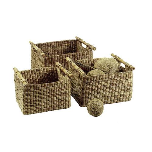 Ibolili Storage Basket (Set of 3)