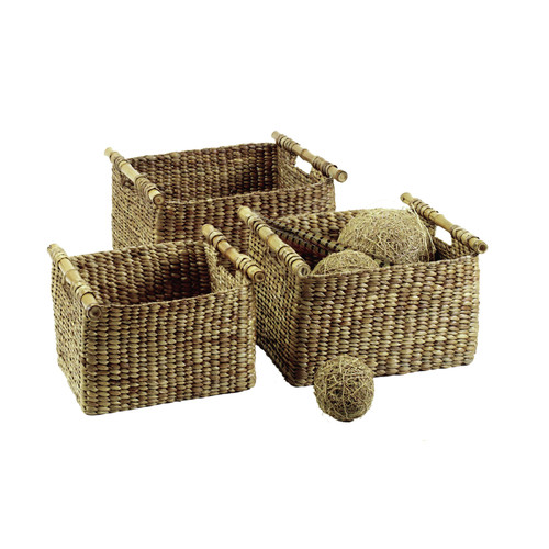 Ibolili Storage Basket (Set of 3)