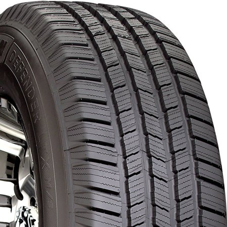Michelin Defender LTX M/S 245/65R17 107 T Tire