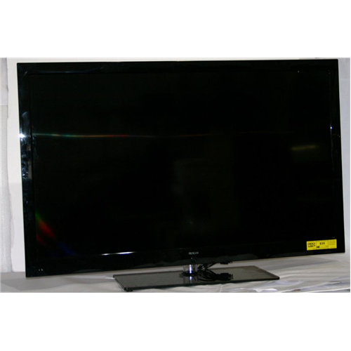 Curtis Proscan PLED5529A-E 55-Inch LED TV with ATSC Tuner