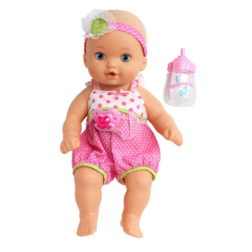 Waterbabies Giggly Wiggly Doll