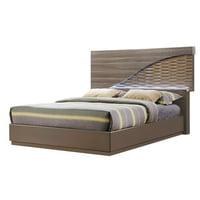 NORTH(138) QUEEN BED