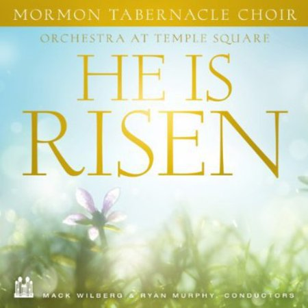 He Is Rise (He Is Risen (CD) (EP))