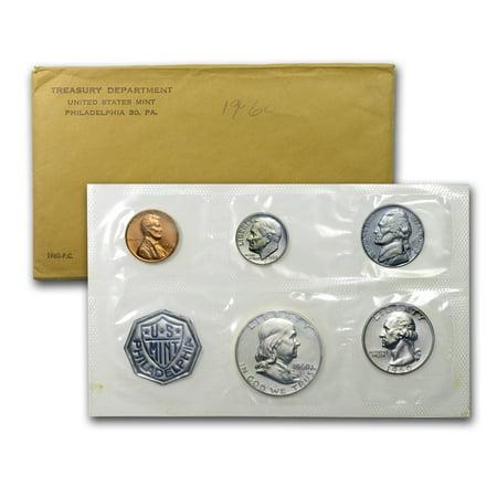 1960 Coins - 1960 U.S. Proof Set