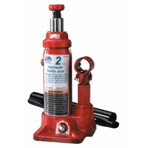 ATD Tools 7380 2-Ton Hydraulic Bottle Jack