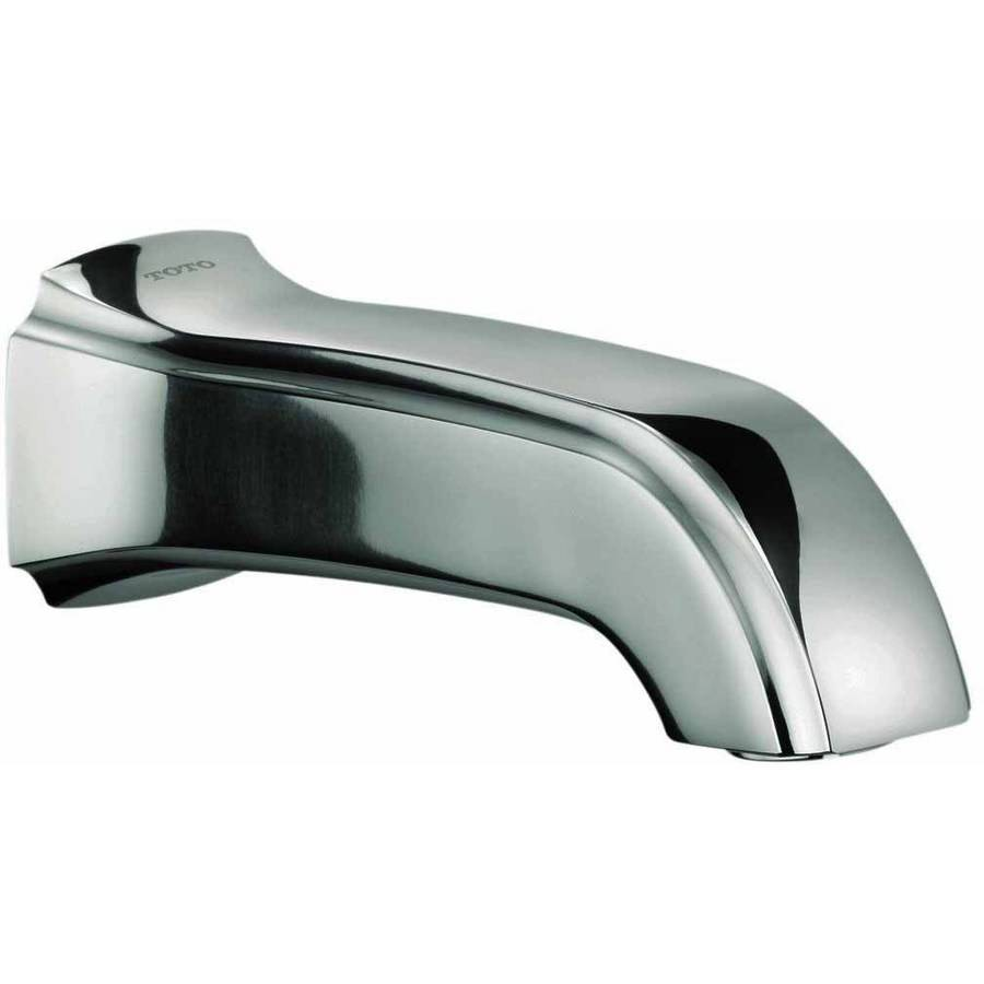 Toto Guinevere Wall Spout, Available in Various Colors
