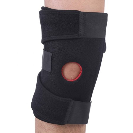 Yosoo  Adjustable Knee Brace Support For Arthritis ACL Meniscus Running Basketball Knee Brace Support,Knee Brace Support,Knee