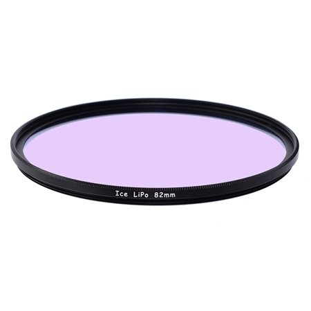 ICE 82mm LiPo Filter Light Pollution Reduction for Night Sky / Star