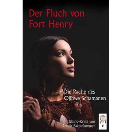 Der Fluch von Fort Henry - eBook - Fort Henry Halloween