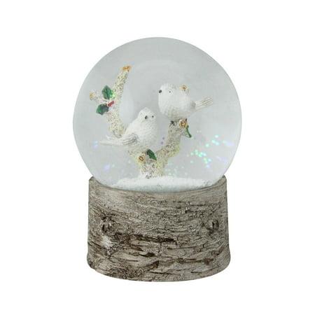 Dachshund Snowglobe - 5.5