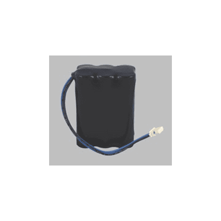 Replacement For Biochem   Bci Avant 9700 Pulse Oximeter   Battery