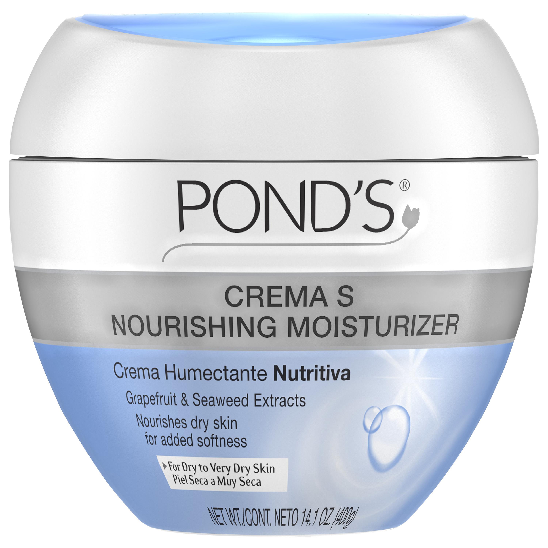 Pond's Face Cream Crema S 14.1 oz