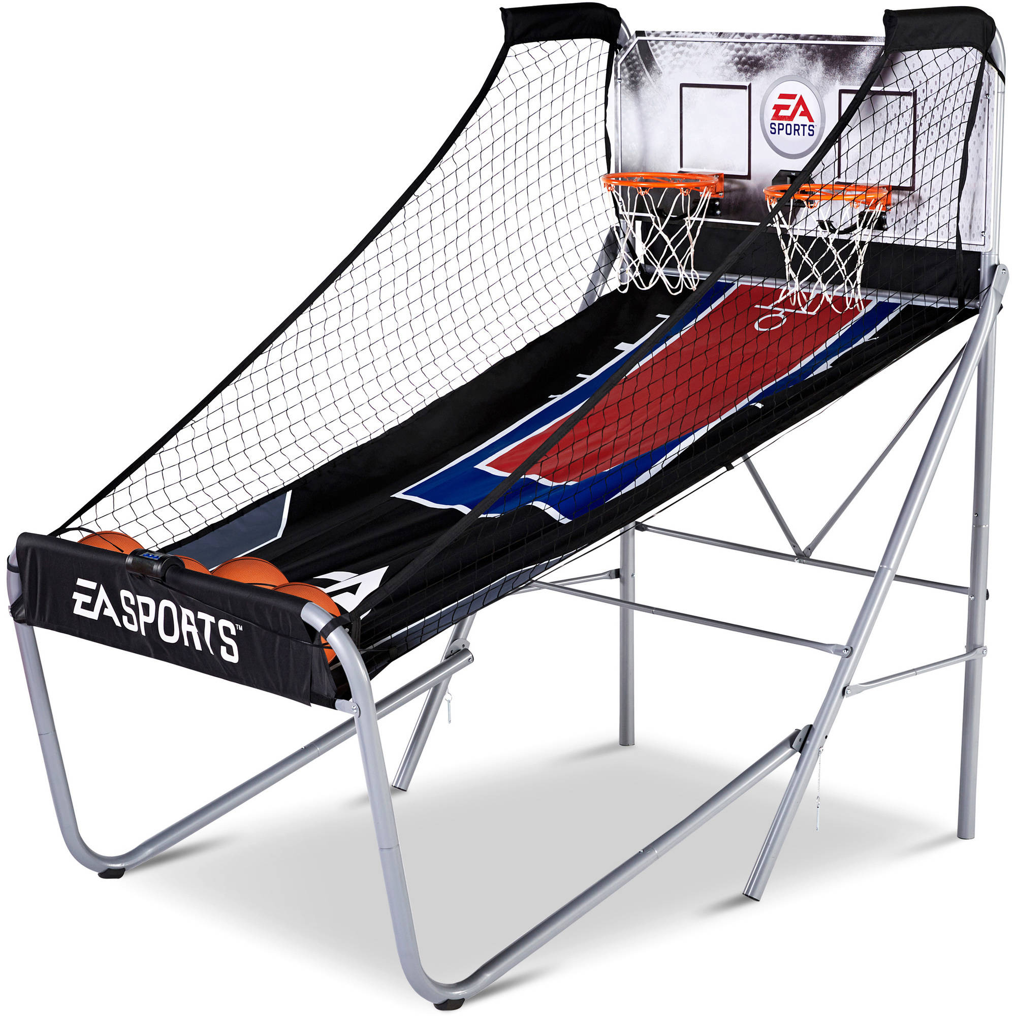 EA Sports 2-Player Basketball Game with 8 Electronic Game Options, Easy Assembly by MEDAL SPORTS TAIWAN CORPORATION