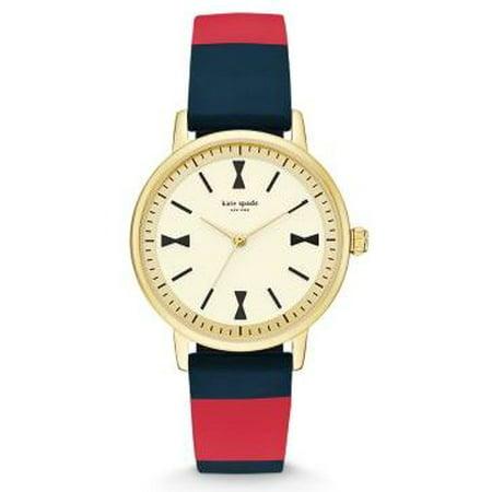Kate Spade New York Crosby Leather Ladies Watch Ksw1038