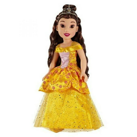 Disney Princess & Me Belle Jewel Edition by Jakks Pacific for $<!---->
