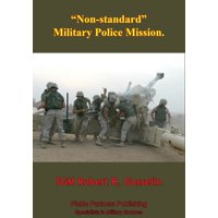Non-Standard Military Police Mission - eBook