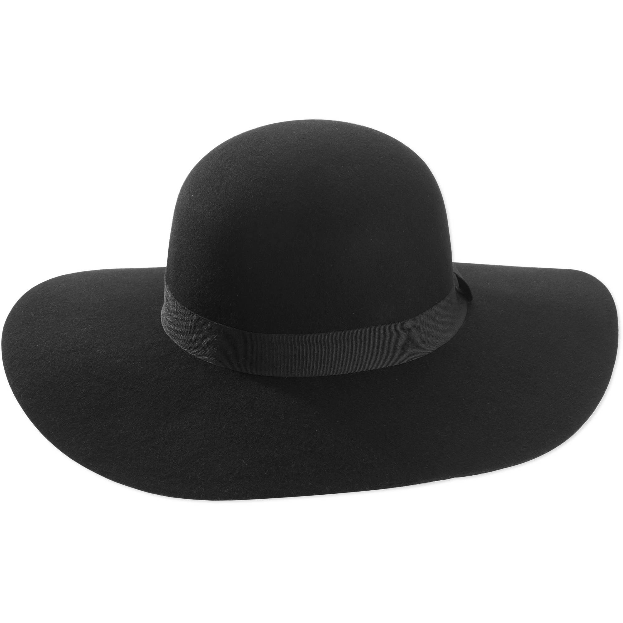 fdc3def3f Women's Floppy Wool Hat